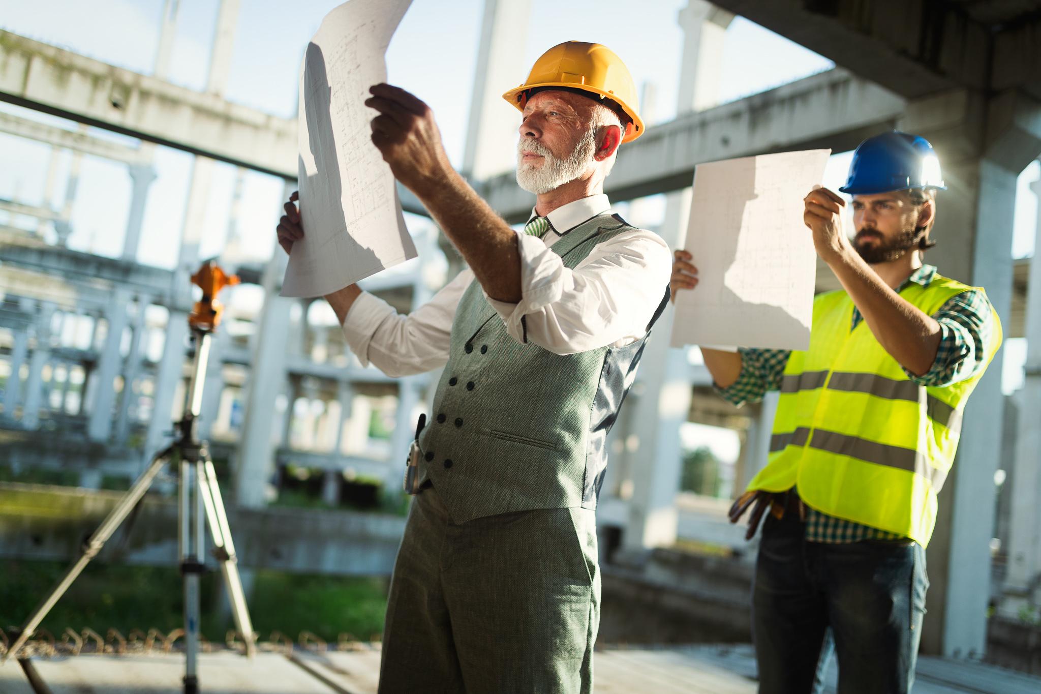 Engenharia e segurança no trabalho