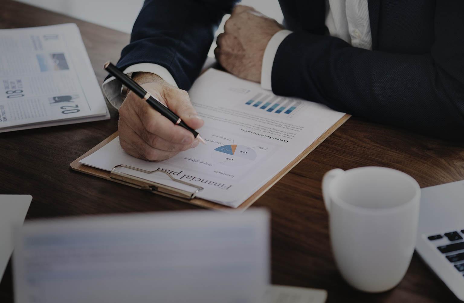 Controladoria, logística e Finanças