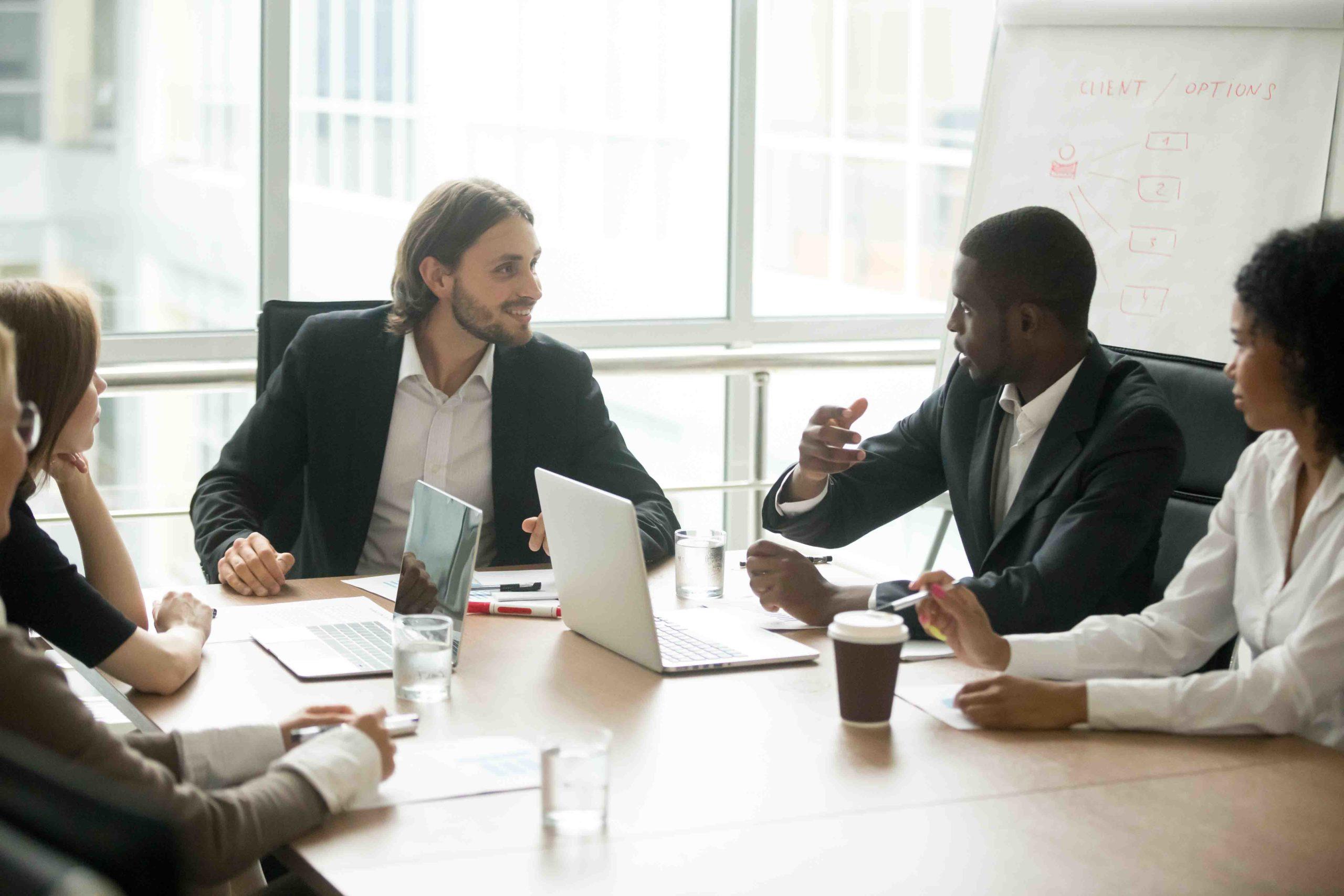 MBA em gestão estratégica de pessoas