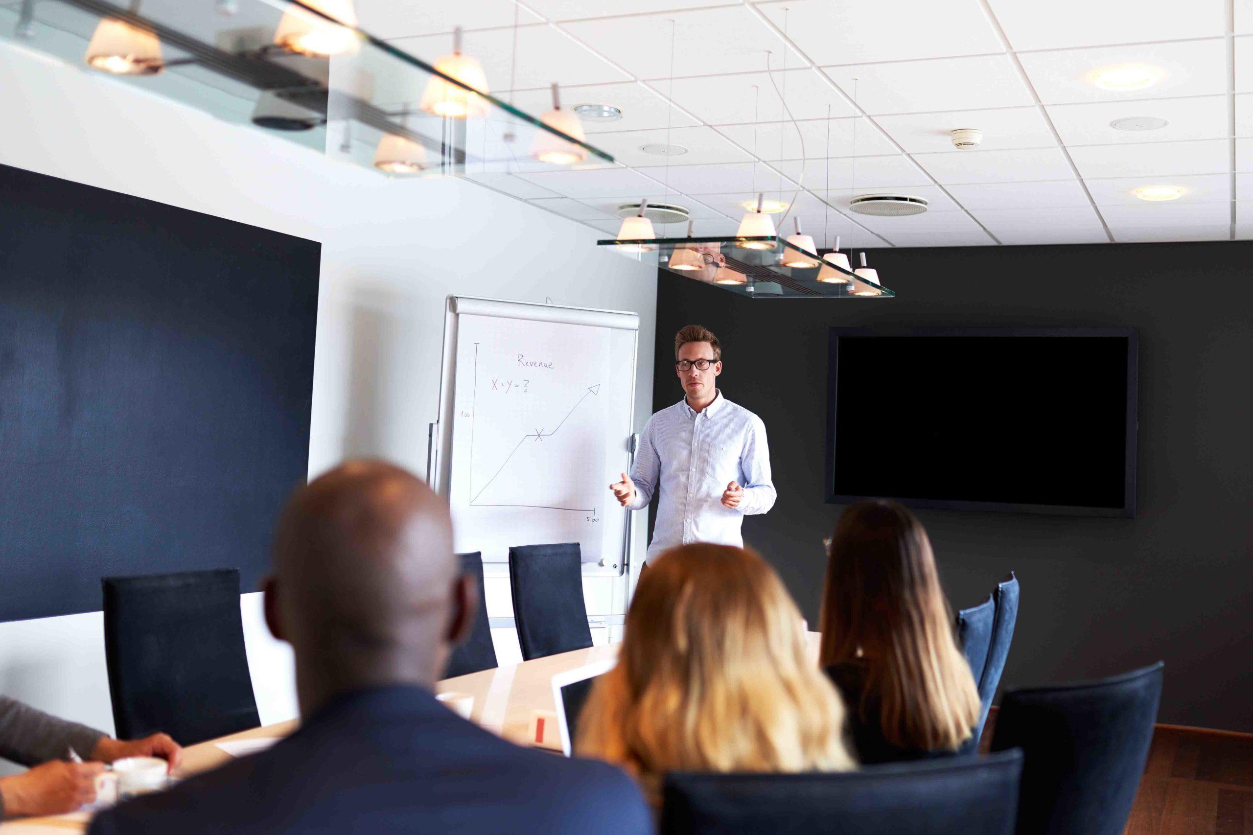 MBA Executivo em marketing estratégico