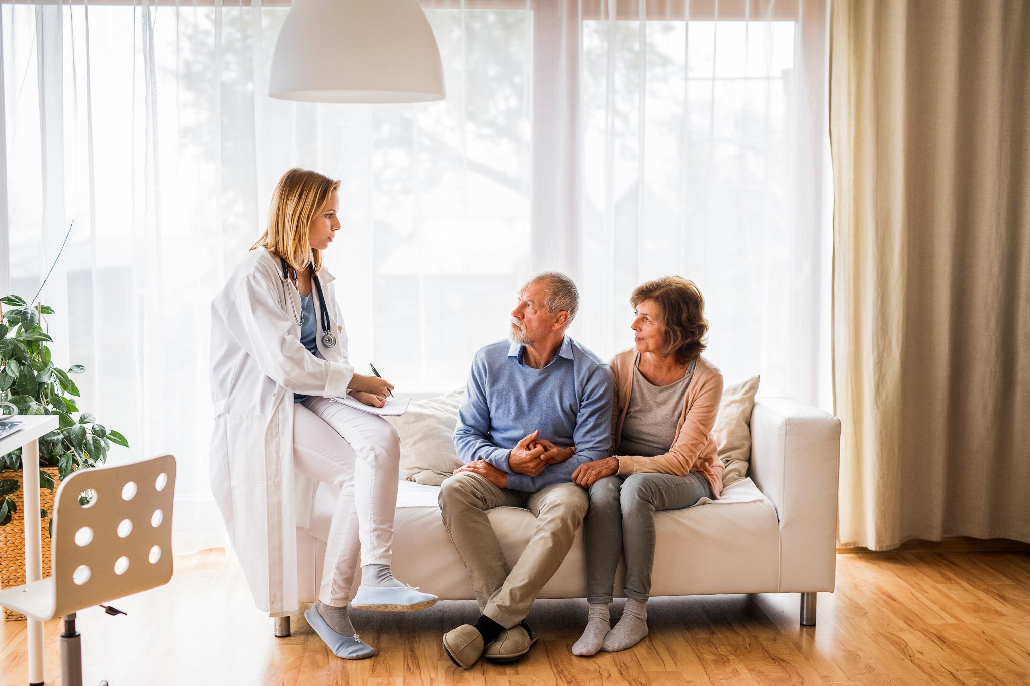 Medicina da Família e da comunidade