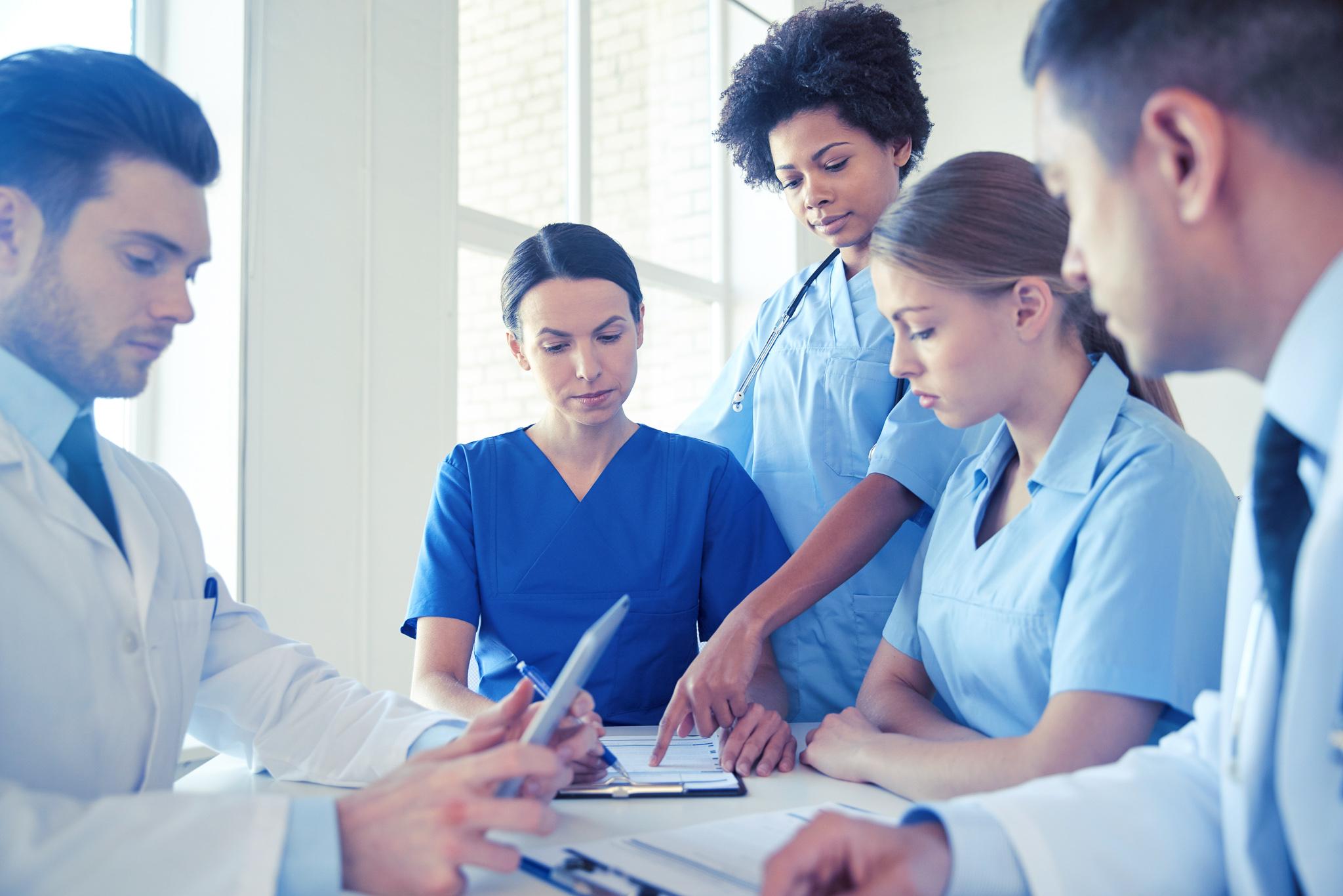 Preceptoria para os cursos da saúde