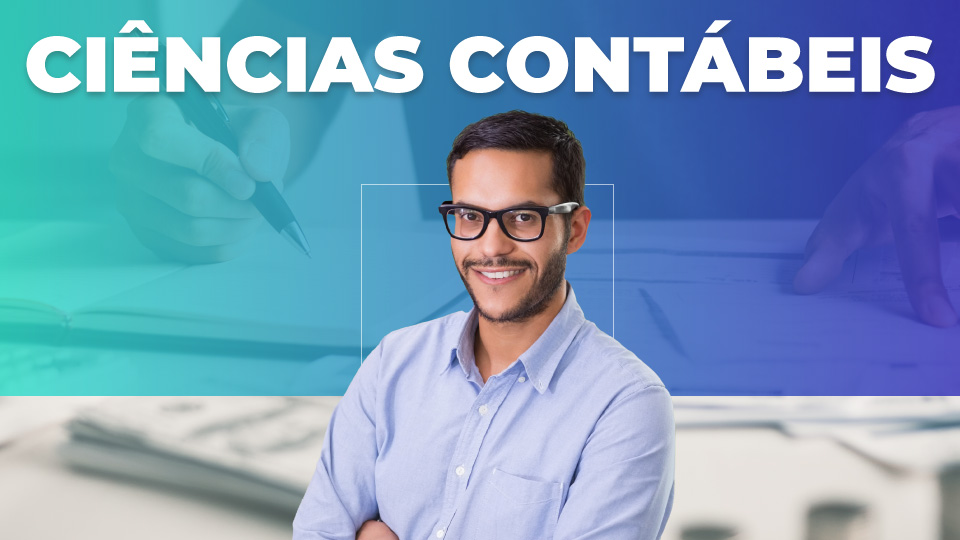 CIÊNCIAS CONTÁBEIS