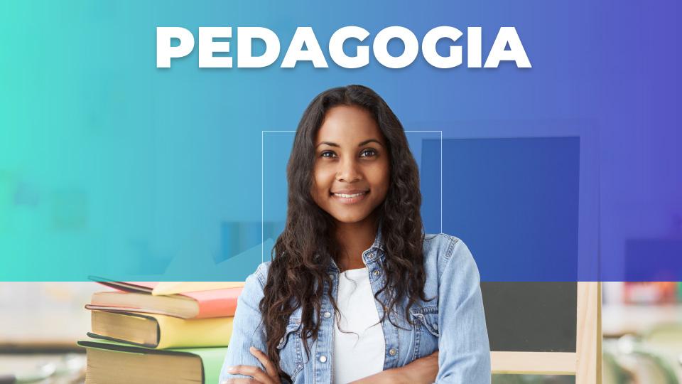 Pedagogia – EAD